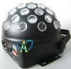 LED305- 403,handled LED crystal magic ball light