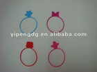 2012 Lovely Animal Band Gift,Silicone Cartoon