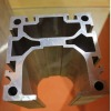 aluminium profile for machine