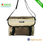 Exquisite microfiber shoulder bag