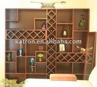 antique wine cabinet