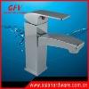 zinc aquae basin mixer faucet