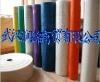 colorful fiber glass roving
