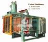 Fackel HJ-1850 Full Automatic Vacuum Shape Moulding Machine