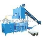 QTJ 4-10 brick making machine