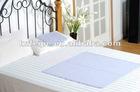 90*140cm 5.4KG cooling effect summer cool gel water bed mattress pad