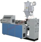 Single screw extruder/Single-screw plastic extruder