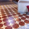 AC4 Eco wood flooring Parquet HDF laminate flooring (800*400*12)