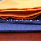 High quality craft woollen felt