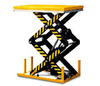 4000kg Electric Scissor Lift Table-A603