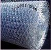 Electro galvanized hexagonal wire mesh(factory)