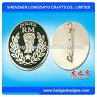 custom stamping medal