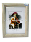 2012 New design plastic picture frame of different colors