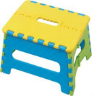 hign quality plastic folding stool