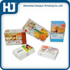 Customized biscuit paper packaging box