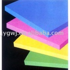 high quality XPS foam board concrete board