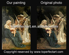 Famous high quality reproduction oil painting