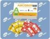 AMOSININ pediatric sachets (Antimalarial drugs)