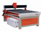 CNC wood engraving machine for furniture industry with cheap price
