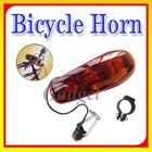8 Sound Electronic Bike Bicycle Cycling Loud Horn Bell