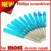 Ex-work price wholesale mini crystal phillips screwdriver