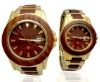 Dongguan Dingfeng Wood watch 3ATM water proof