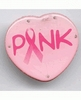 Flashing pin for Valentine's Day