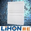 luxury series electrical distribution panel board