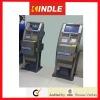 casino machine enclosure