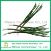 Vivid Artificial green shallot for decoration MH053232