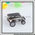 Solar powered car solar toy car smallest toy car
