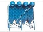 Dedusting equipment