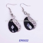 Women's latest fashion earing jewellery 2012