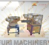 Bottle cap/cover turnover machine