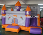 inflatable castle interactive toys