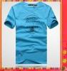 100%COTTON colorful T-shirt
