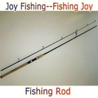 plastic fishing rod holder carbon sea fishing rod