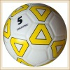 Training PU laminated soccer balls
