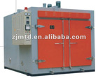 Drying Oven for high security insulation dipping lacquer