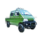 HDC970-2A EPA/CARB 970cc 4x4wheel drive chinese mini atv truck car