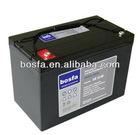 GB12-80 12v80ah 12 volt rechargeable battery 12v 80ah sealed lead acid accumulator