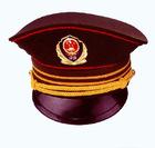 uniform cap/aviation cap