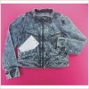 JEANEW denim woven Women's Jacket