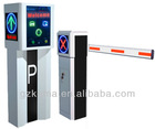 COMA Intelligent smart automatic vehicle access car parking systemCHINA