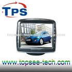 3.5 inch tft lcd screen car reverse monitor