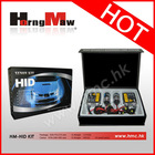 High quality auto HID xenon conversion kits - 35W 12V for all kinds of cars