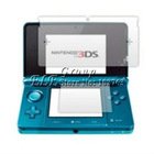 New Screen Protector Guard 2 IN1 Film For Nintendo 3DS
