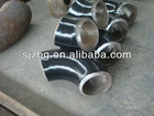 90D LR api 5l pipe fitting elbow SCH40