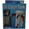 GRedy Chrome Aluminum Oil Catch Tank