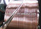 Copper pipe price in China